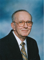 "William R. ""Bill"" Janecek"